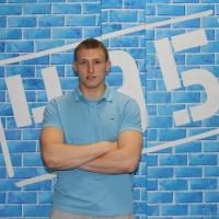 Владимир Сайдашев - Инструктор CrossFit all levels